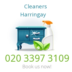 mattress cleaning Harringay