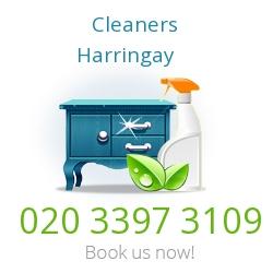 mattress cleaning Harringay