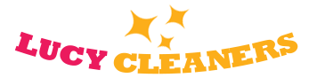 Lucy Cleaners Logo