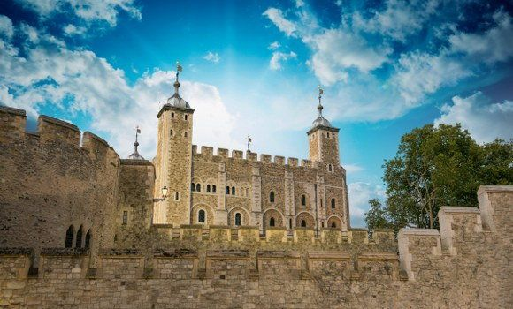 The Oldest Buildings in London