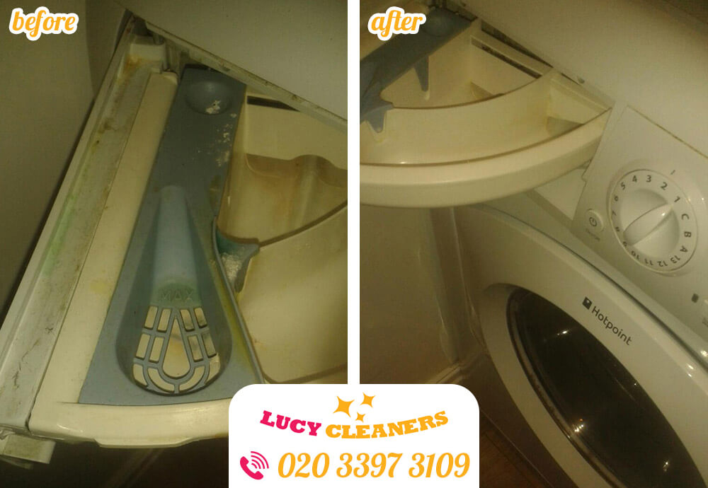 SE1 apartment cleaners