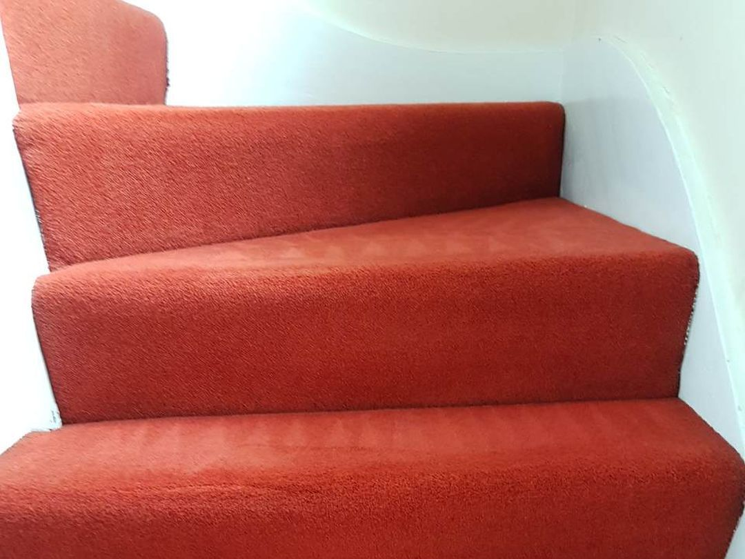 carpet cleaners in Grays