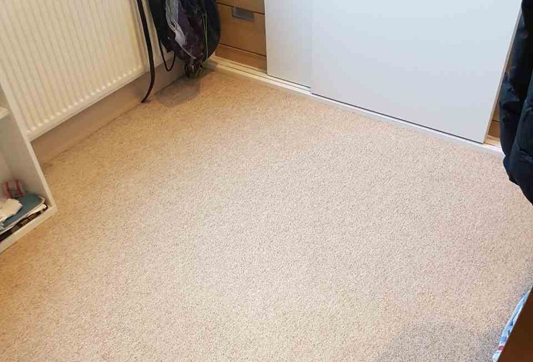 Chessington major cleaning service KT9