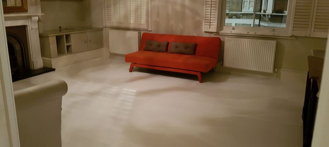 full cleaning SW13