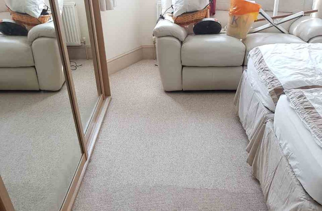 W9 domestic cleaning