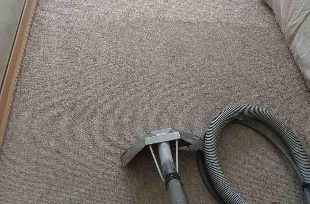 HA9 domestic cleaning