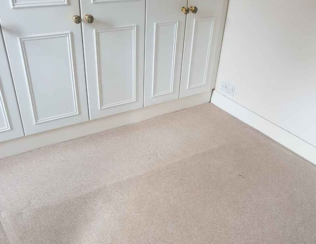 NW1 domestic cleaning