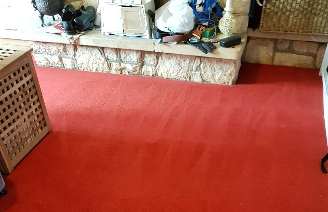 cleaning sofa Penge
